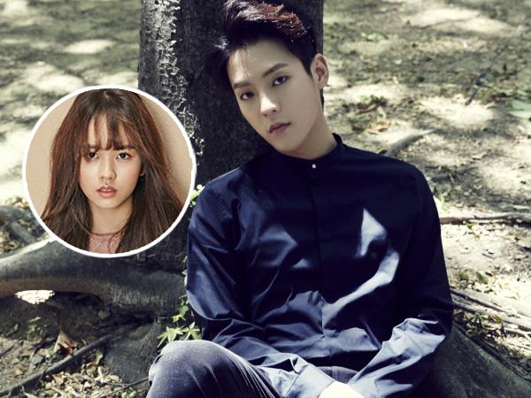Minhyuk BTOB Siap Temani Kim So Hyun dalam Web Drama Terbaru 'Nightmare Teacher'!