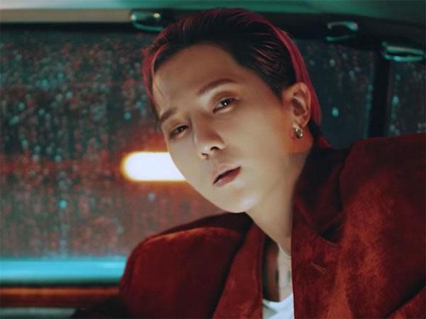 Resmi Comeback Solo, Mino WINNER Ungkap Tulis Lagu 'Run Away' Saat di Bali