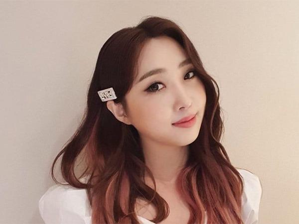 Minzy Eks 2NE1 Umumkan Rilis Single Bulan Depan Usai Bebas dari Agensi