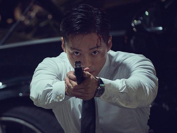 Kerennya Nam Goong Min Tampil Sebagai Agen di Drama 'The Veil'