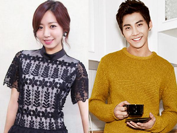 Jadi Bintang Utama Lagi, Namjoo A Pink Ditemani Seunghyun FT Island di Web Drama 'Detective Alice 2'