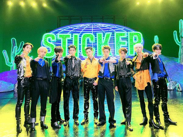 NCT 127 Masuk Peringkat 4 Penjualan Album Minggu Pertama Terlaris dalam Sejarah Hanteo