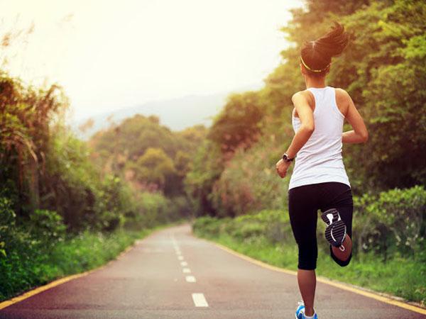 Jangan Lewatkan Tips Berolahraga Ketika Cuaca Panas