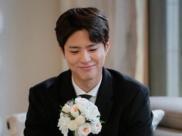 Park Bo Gum Ungkap Gaya Pacarannya Beda dari Karakter Kim Jin Hyuk di 'Encounter'