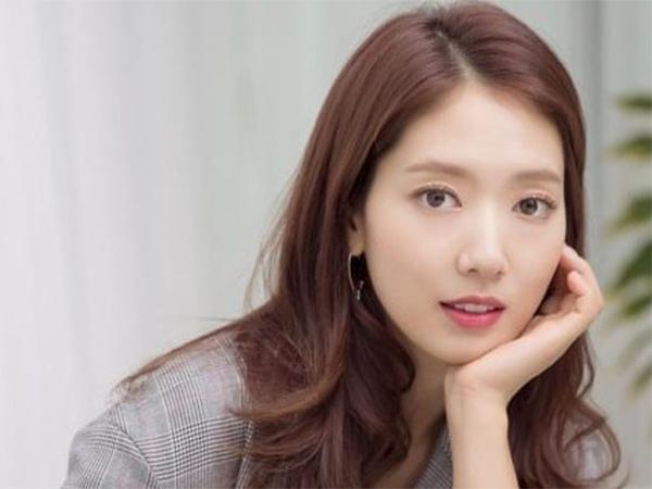 Park Shin Hye Juga Siap Gelar Jumpa Penggemar di Jakarta Bulan Depan