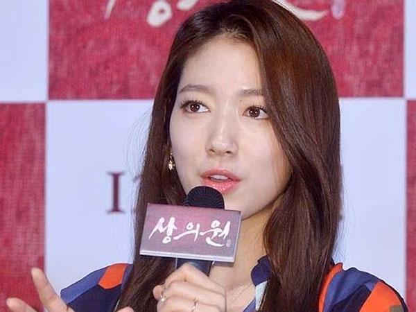 Apa Sih Hal yang Paling Dibenci Park Shin Hye Saat Akting?