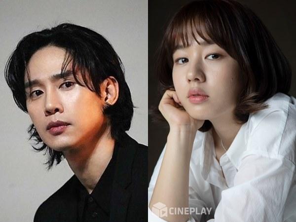 Park Sung Hoon dan Ahn Eun Jin Bintangi Drama Baru JBTC?