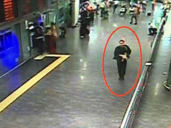 Salah strategi, Ini Rencana Sebenarnya Para Pelaku Bom Bandara Turki