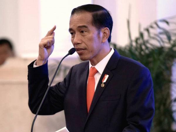Murka Jokowi Dengar Urus Perizinan Sampai Setahun: Apa-apaan!
