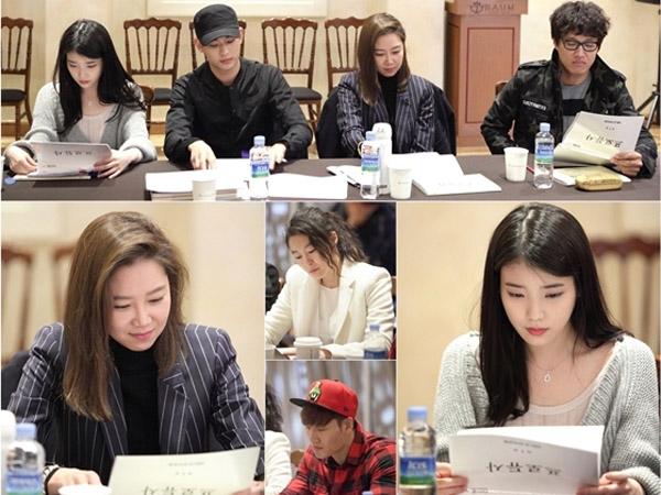 KBS Rombak Habis Jadwal Siarannya Demi Drama Bertabur Bintang 'Producer'!