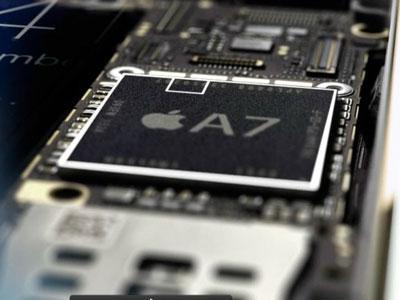 Apple Masih Percaya Samsung Bikin Prosesor A7 64 Bit