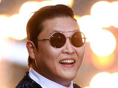 Psy Sumbang 4,5 Miliar Rupiah Untuk Anak-anak Penderita Kanker