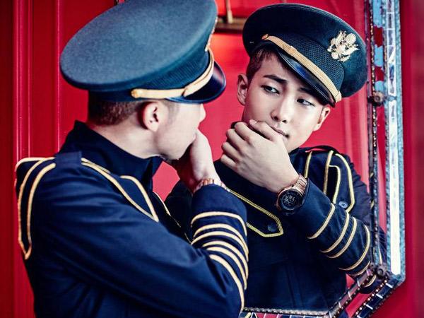 Rap Monster BTS Dipastikan Jadi Pengisi Acara Variety Show Spesial Chuseok di KBS!