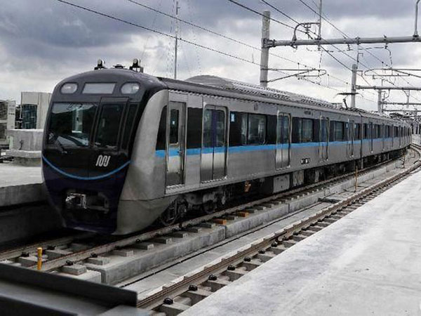 Inilah Prediksi Rute MRT di Masa Depan, Sampai 2030!