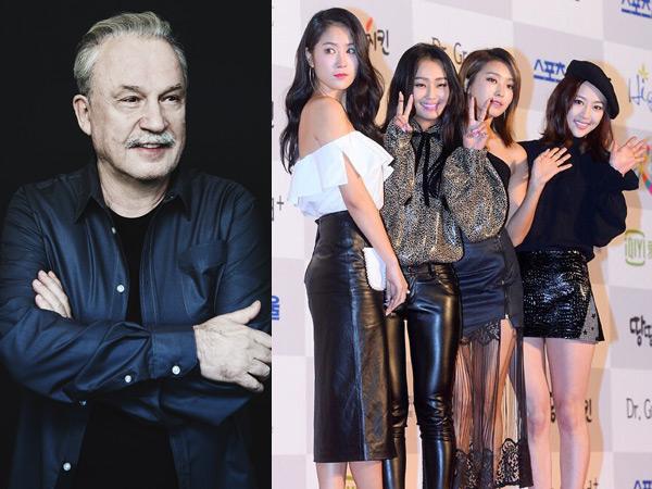 Produser 'Langganan' Academy Awards Gaet Sistar Berkolaborasi di Festival Musik Internasional!
