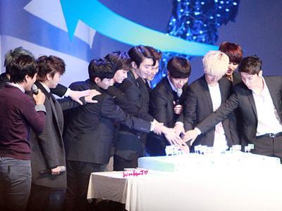 Super Junior Akhirnya Rilis Photobook Ultah ke-7