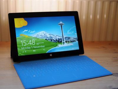 Microsoft : Surface 2 Tarik Konsumen Lewat Surface RT