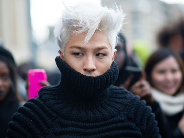 Billboard Sebut Taeyang Big Bang Sebagai Idola K-Pop Bergaya R&B yang 'Langka'!