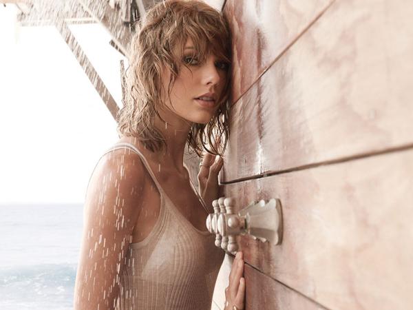 Langgar Izin Syuting di Selandia Baru, Taylor Swift Diprotes Warga