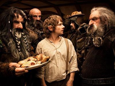 Gunakan Efek Super Canggih, Film The Hobbit Malah Diprotes