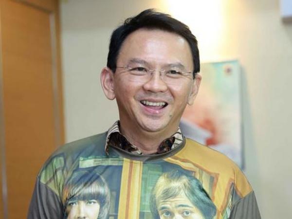 Ahok Diusulkan Jadi Menteri PAN-RB di Kabinet Jokowi 2019-2024?