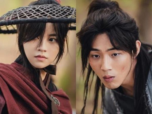 Sinopsis Drama 'The Moon Rising River', Diangkat Dari Kisah Rakyat Korea yang Menyentuh