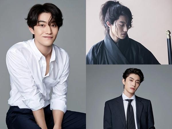 Profil Kwak Dong Yeon, si Pemimpin Perusahaan di Drama 'Vincenzo'