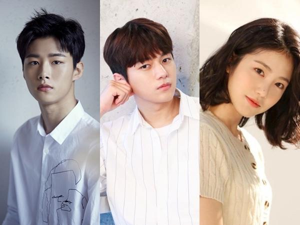 Seo Ji Hoon Dikonfirmasi Akan Bintangi Drama 'Welcome' Bersama Dengan L Infinite dan Shin Ye Eun