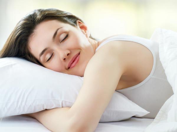 Lakukan Hal-hal Menyehatkan Ini Sebelum Pergi Tidur
