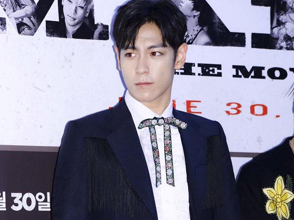 Selesai Jalani Pelatihan, T.O.P Big Bang Siap Bertugas di Kantor Polisi Gangnam