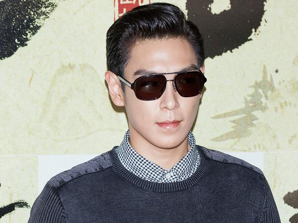 Ungkap Nama Akun Hatersnya di Instagram, T.O.P Big Bang Dikritik