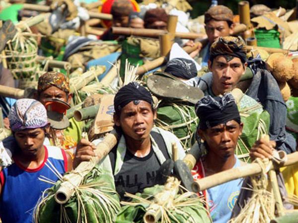Intip Sederet Tradisi Unik Sambut Bulan Ramadhan di Berbagai Daerah Indonesia (Part 2)