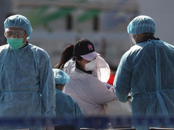 Menteri Kesehatan Konfirmasi 9 WNI Positif Virus Corona di Kapal Diamond Princess