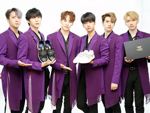 Grup VIXX Ternyata Nyaris Debut Dengan Nama Sejenis Hewan Ini