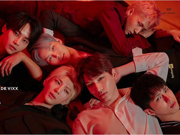 Siap Buatmu Terpikat, VIXX Jadi Peracik Parfum Tampan di MV Comeback 'Scentist'