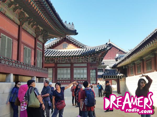 Korea Selatan Incar 20 Juta Wisatawan Muslim 2017 Mendatang