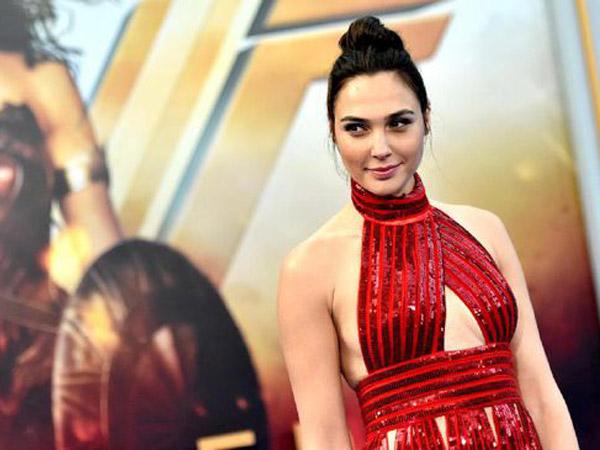 'Wonder Woman 2' Akan Jadi Film Hollywood Pertama yang Anti Pelecehan Seksual, Apa Maksudnya?