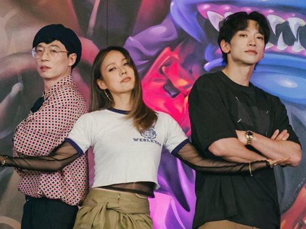 Yoo Jae Suk, Lee Hyori, dan Rain Akan Debut Sebagai Grup