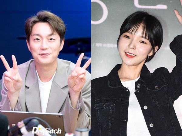 Yoon Doojoon dan Park Jin Joo Bintangi Film Komedi Honest Candidate 2
