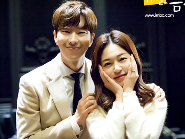 Gosip Pacaran Dengan Baek Jin Hee Mencuat, Ini Respon Cepat Dari Pihak Yoon Hyun Min