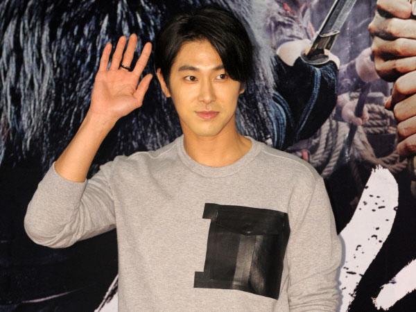 Wow, Yunho TVXQ 'Tolak' Terima Gajinya Setelah Bermain Film?