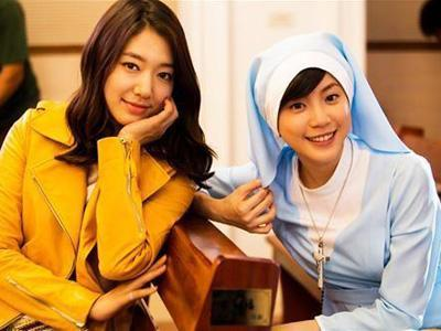 Park Shin Hye Jadi Cameo di You�re Beautiful Versi Taiwan