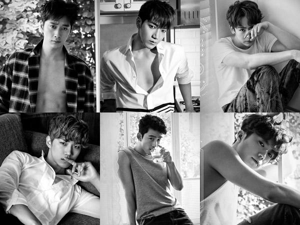 Jelang Comeback, 2PM Rilis Teaser Tampan dan Seksi Para Membernya!