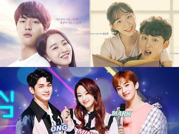 Deretan Program Hiburan Korea Ini Nggak Tayang Lagi di Minggu Terakhir #AsianGames2018