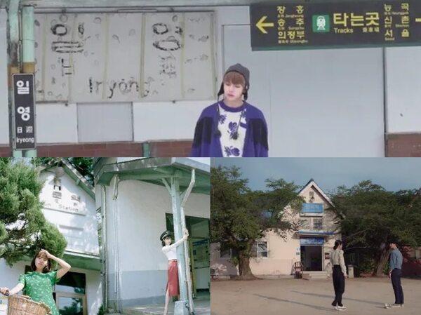5 Stasiun Kereta Terbengkalai di Korea, Jadi Lokasi Syuting dan Wisata Foto