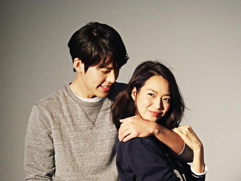 Kim Woo Bin dan Shin Min Ah Dikabarkan Akan Menikah Tahun Ini