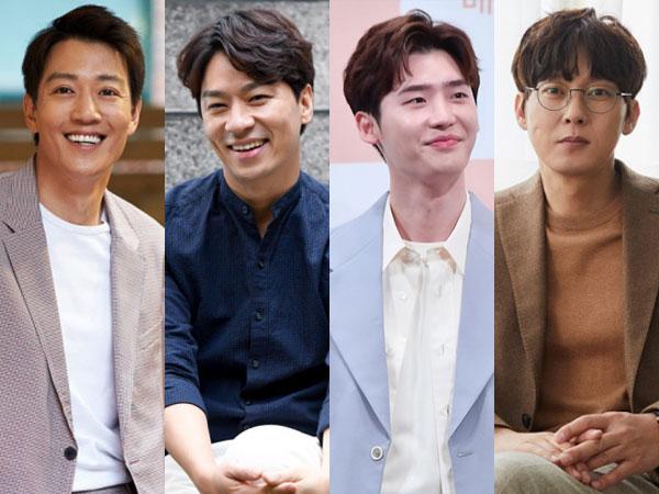 Kim Rae Won Hingga Lee Jong Suk Dapat Tawaran Main Film 'Decibel'