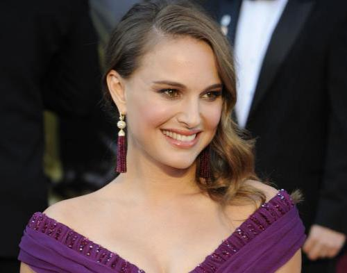 Natalie  Portman Geser Depp Jadi yang Terpopuler