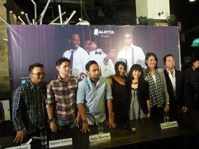 Siap-Siap untuk Kejutan Spesial Konser Boyz II Men di Jakarta