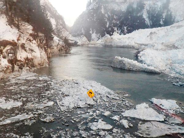 Alaska Juga Alami Peningkatan Suhu Akibat Gelombang Panas